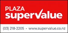 Plaza SuperValue