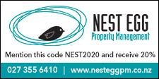 Nest Egg Property Management